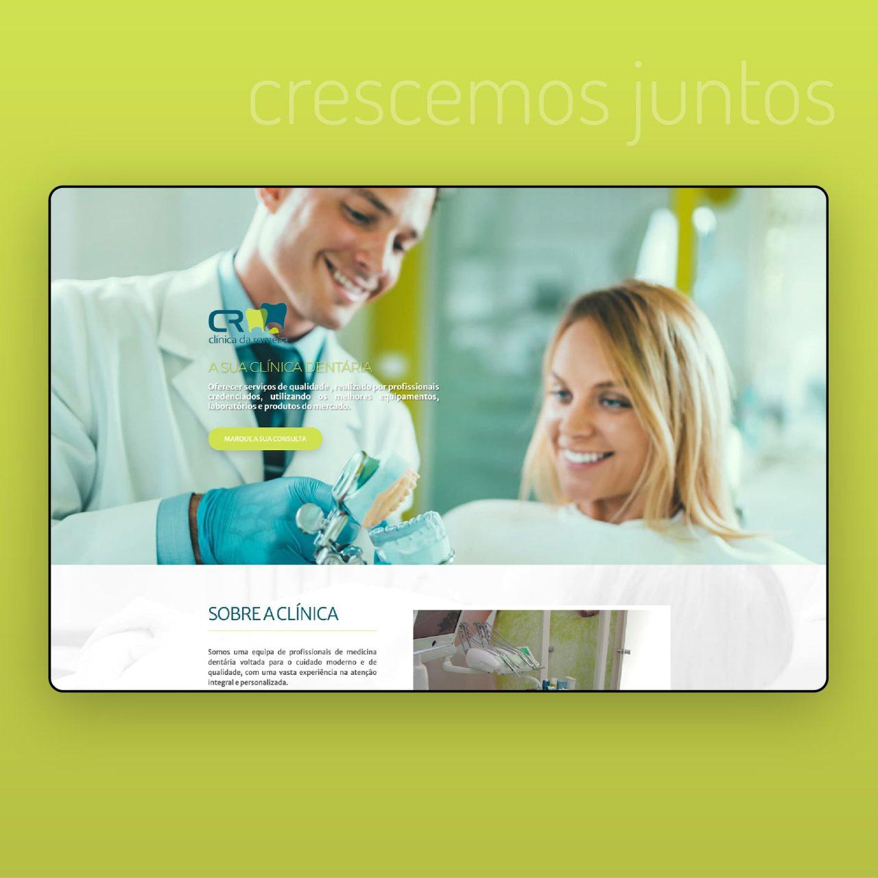 Clínica Dentária da Romeira