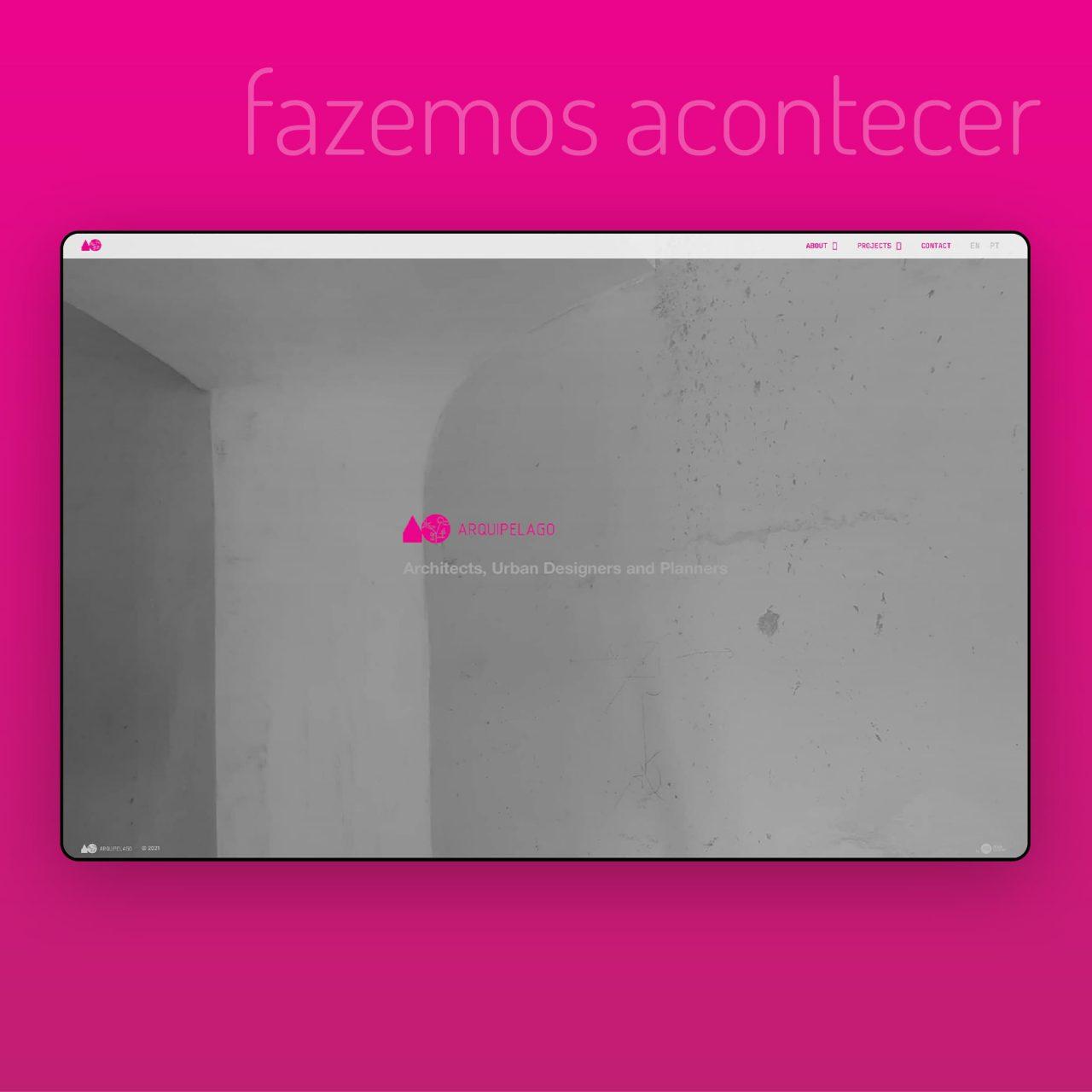 Arquipelago atelier de arquitetura