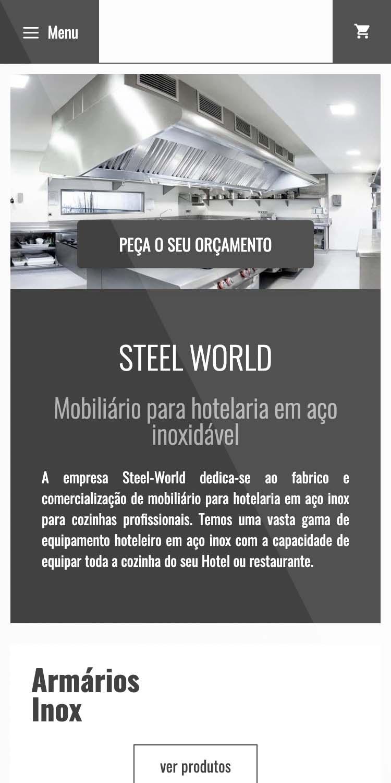 website Steel World